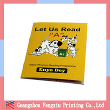 Printing Soft Cover Colorful Islamic Children Book