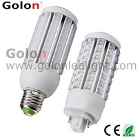LED PL lamp gx24q 3,g24q-3,g24d-3 led 4pin cfl replacemen 15W 20W 30W 11W 9W 7W 5W 360 degree G23 E26 E27 gx24q 3 led light
