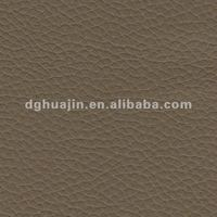 Fashion Abrasion Resistant 100 PU Synthetic