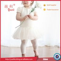Japan beautiful full body tube pantyhose cotton child cute tights