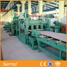 SEMAI New Design High Efficiency Fully Automatic Steel Grating Machine Manufacture