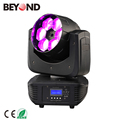 6x15w mini bee eye moving head light for disco