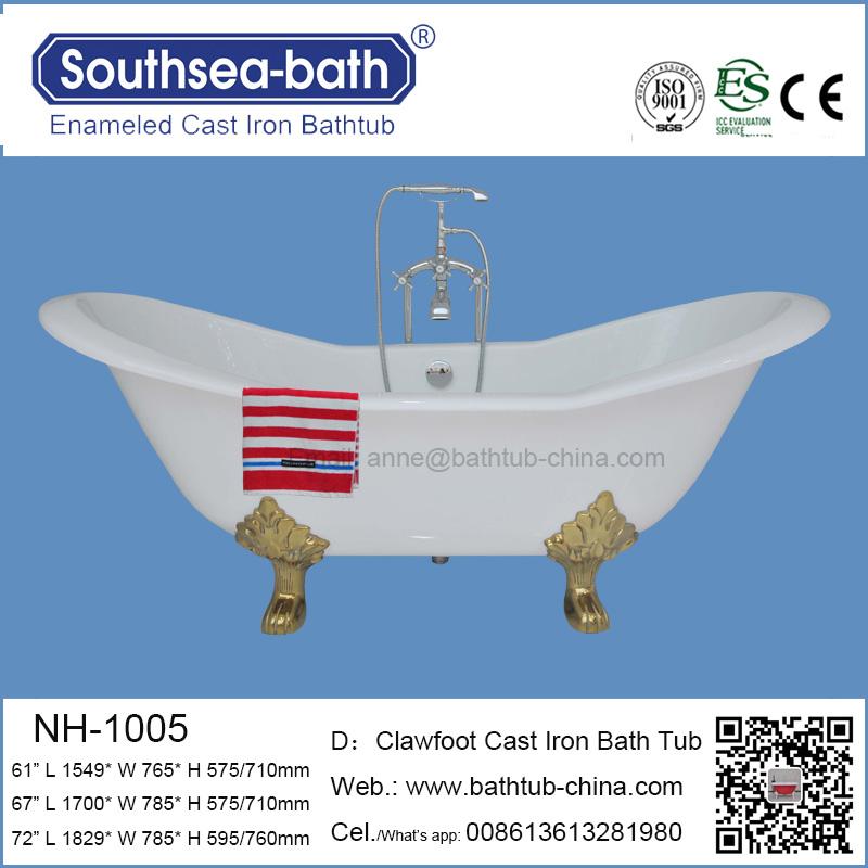 Perfect Iron Bathtub Model - Bathtub Ideas - dilata.info