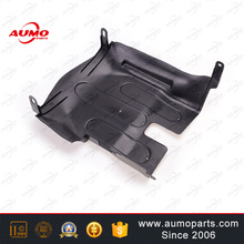 Motorcycle body plastic cover parts bottom cover for motorcycle body part