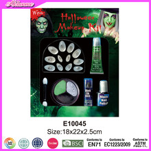 Hot sale china certified uv glow neon face and body paint