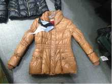 2014 New winter padding jacket for women in stocklot