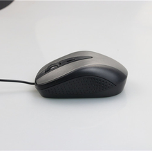 High quality machine grade normal size computer mouse