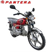 50cc 70cc 100cc Four-Stroke Single Cylinder Used Automatic Motorcycle