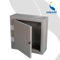SAIP/SAIPWELL 750*550*220 Outdoor Project Box PVC Waterproof Enclosure IP66 China Enclosure Customized