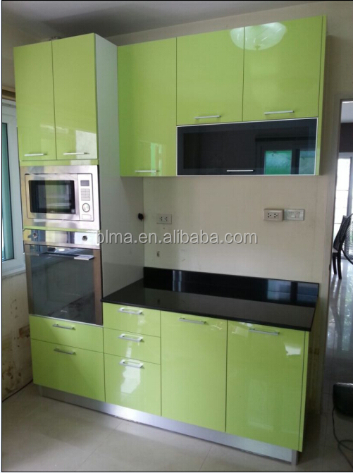 Apartment modern industrial kitchen cabinet manufacturer for Cabinet manufacturers
