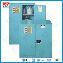 Lab cabinet flammable liquid storage cabinet with fireproof functions