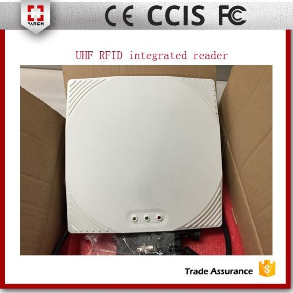 Programmable Long Range RFID Reader Waterproof