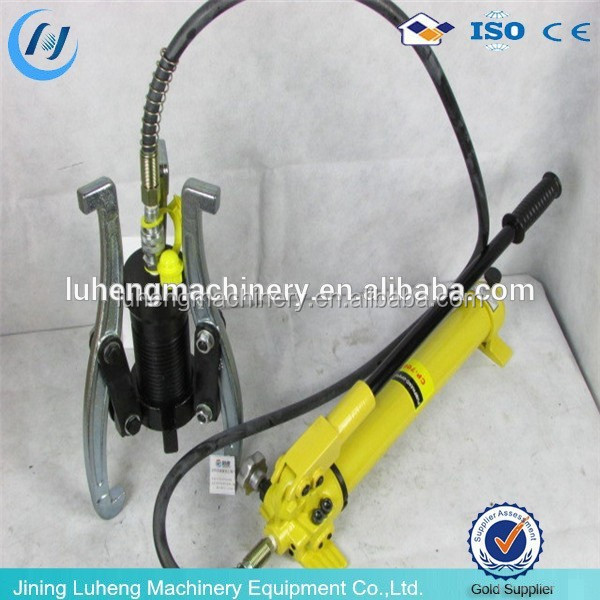 Hydraulic Gear Bearing Puller, Stinger Blind Hole Bearing Puller Set