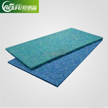 50mm,38mm,30mm thickness Japanese filter mat and biological filter mat For Koi pond and Aquarium Equipment