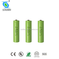 Baterias 1.2v 550mah/Ni-mh Aaa Rechargeable battery