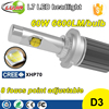 Professional XHP70 LED Headlight Bulbs L7