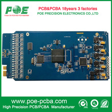 Multilayer PCBA/ PCB Circuit Board Assembly