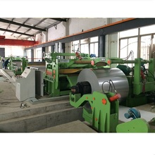 Steel Cut to length line machine for stainless steel