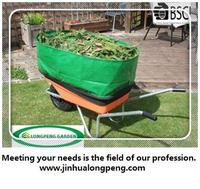 Wheelbarrow Booster,Triple The Capacity Of Your Wheel barrow when mucking out