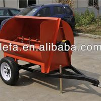 Agricultural Retractable Garden Hose Reel For