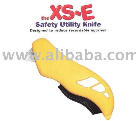 CrewSafe XS-E Safety Utility Knives