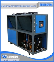 Discount scroll compressor air cooled water chiller price list