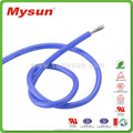 UL3251 silicone rubber wire with capacitor wiring Australia market