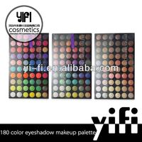 Wholesale! 180 Colors Palette Eyeshadow Eye Shadow Makeup 180 Eyeshadow Palette eyeshadow sponge