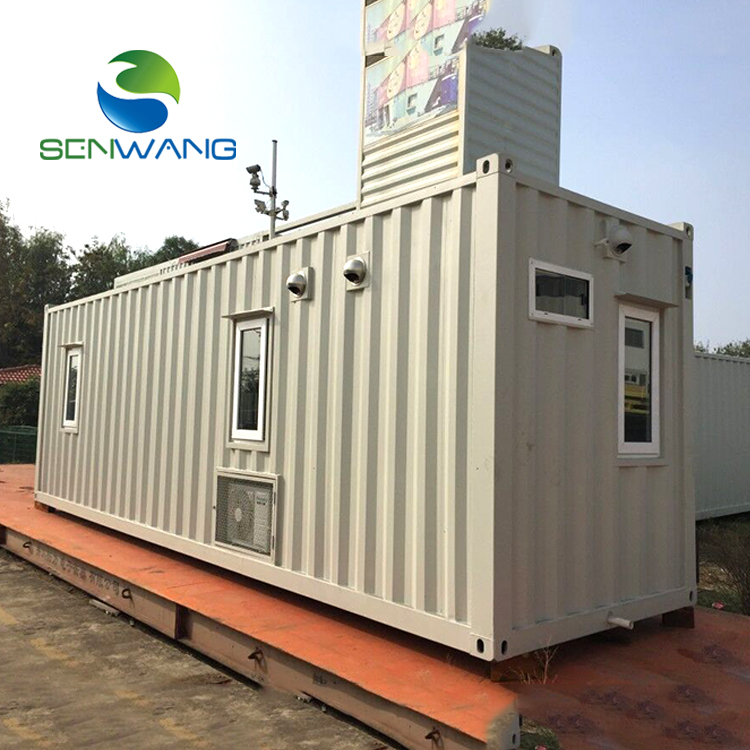 ablution unit container house