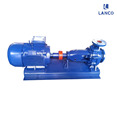clean water booster pump with bare shaft pump