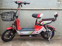 Newest 14 inch electric bicycle /e-bike