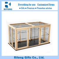 xxl commercial aluminum dog cage