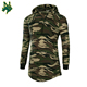 Personal Camouflage Cotton T Shirt Brand Custom Fashion Hoodie Men Long Sleeve T Font Shirt Next Level Apparel Unbranded Product