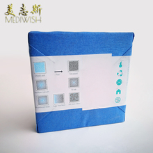 Disposable test packs bd test pack hospital cleaning chemicals for the daily steam penetration test in pre-vacuum steam