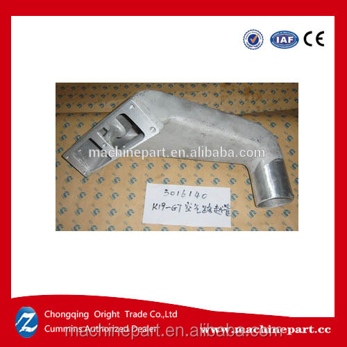 Sale <strong>Cummins</strong> CCEC KTA19 spare part 3016140 Air Crossover Connection