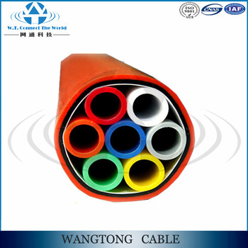 Factory supply competitive price 4 ways 7 ways micro duct price