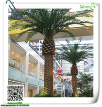 SJHZS-05 Artificial date palm trees canada new products 2014 home & garden alibaba China supplier