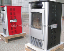 biomass pellets cooking stove with high efficiency
