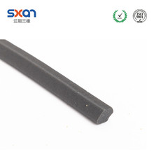 Customized EPDM Rubber Seal Strip /EPDM Extruded Gasket