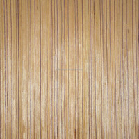 good quality recon face veneer engineered yellow wood veneer with grade A
