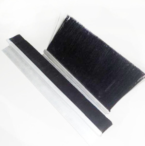 F Holder Nylon Strip Brush for Sealing