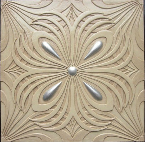 Fashionable 3D Wall Tile