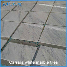 Best quality white polished tiles and marbles