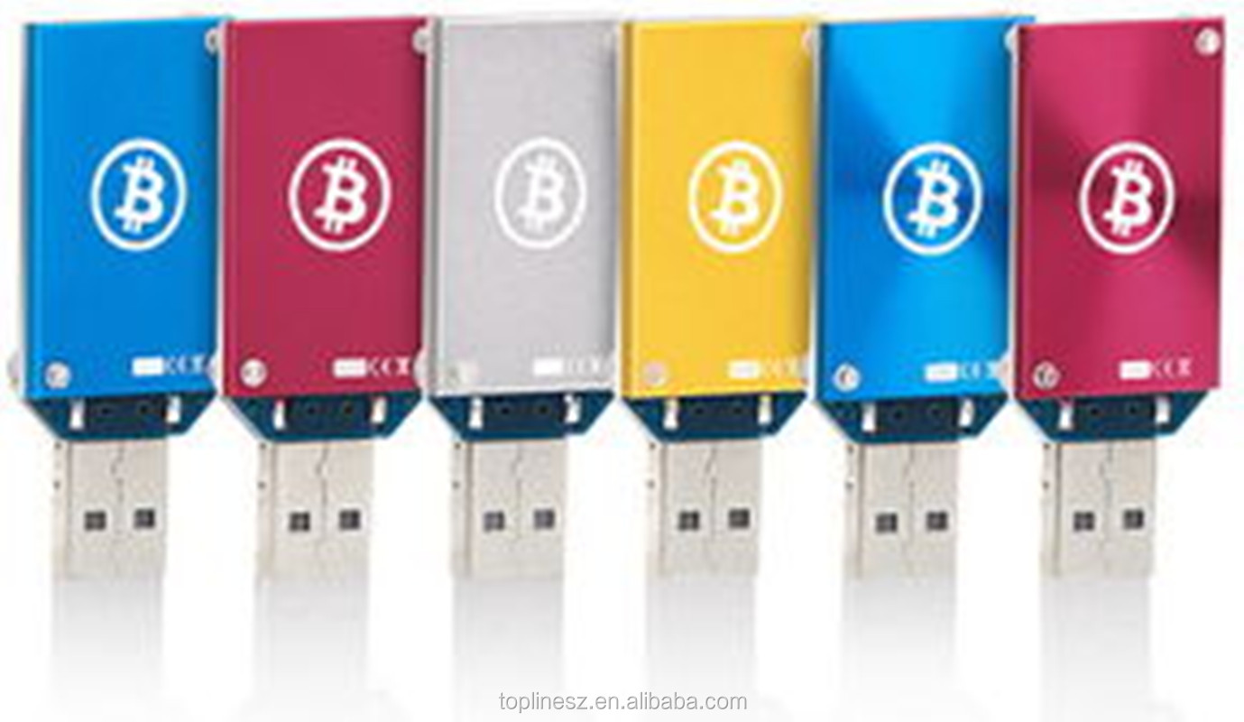 Bitcoin Asic Miner USB With Fast Shipping