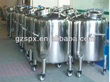 gasoline storage tank with 1000L