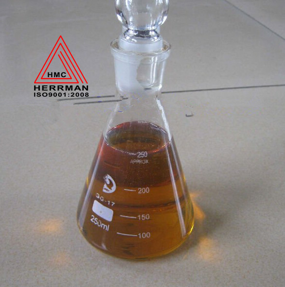 polyamide curing agent of high viscosity