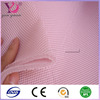 Polyester spandex 3D air space fabric for motorcycle seat mattress