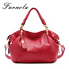 2014 fashion leather cheap beautiful ladies handbags wholesale