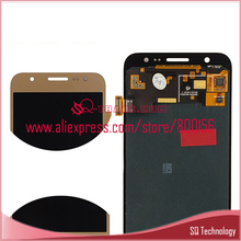 Full LCD Display and Touch Screen Panel for Samsung for Galaxy j5 j500 LCD Touch Display Digitizer Assembly Gold