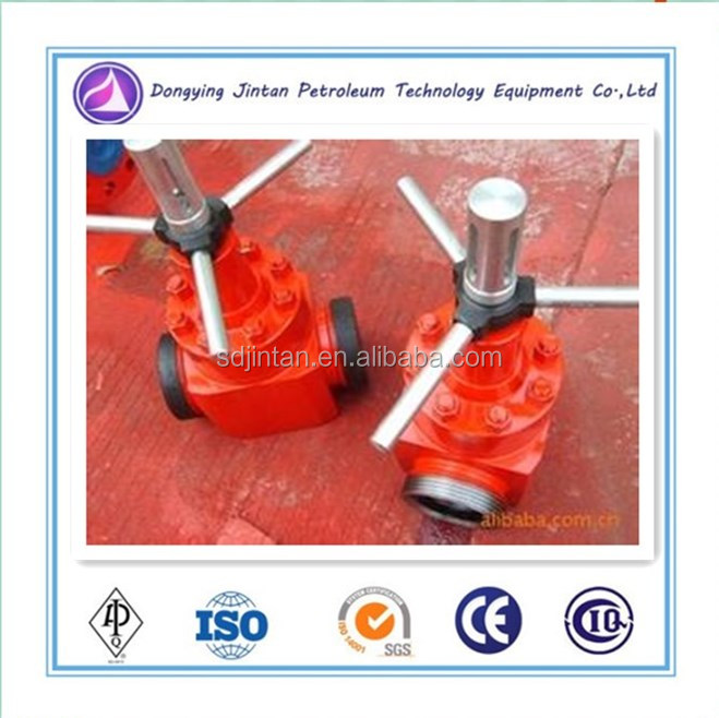 API 6A standards mud gate valve with pretty price